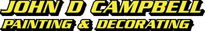 Painter Decorator Dublin Logo